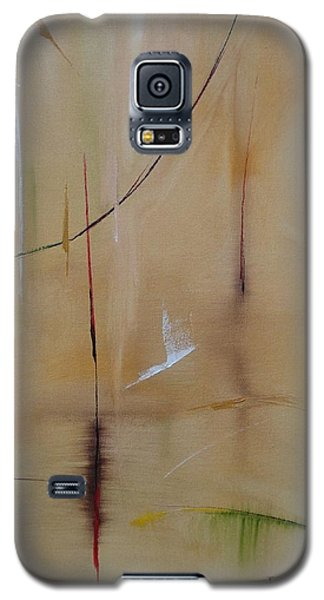 In Pursuit Of Youth Galaxy S5 Case by Judith Rhue