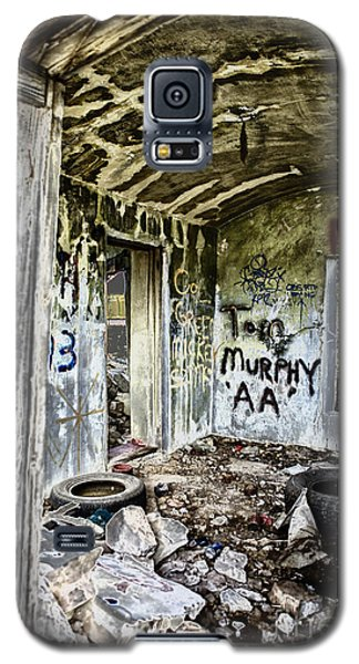 In Ruins Galaxy S5 Case