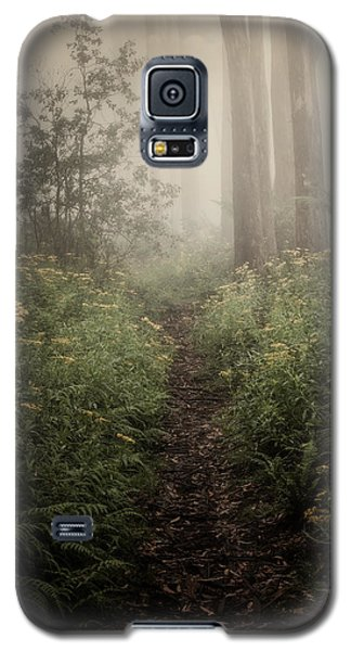 In Silence Galaxy S5 Case by Amy Weiss