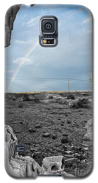 In The Beauty Of Abandoned 03 Galaxy S5 Case