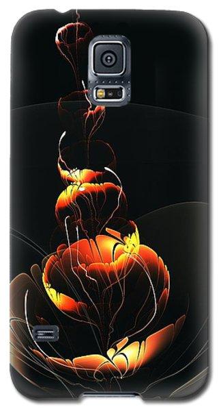 In The Dark Galaxy S5 Case by Anastasiya Malakhova