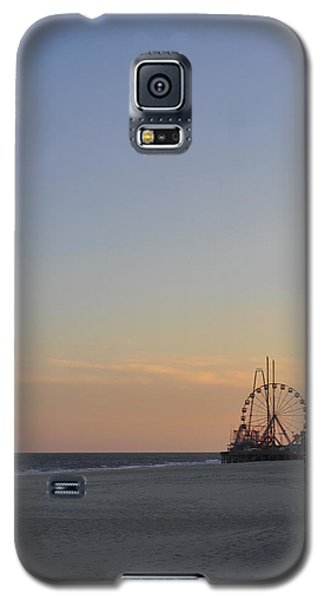 In The Distance Galaxy S5 Case