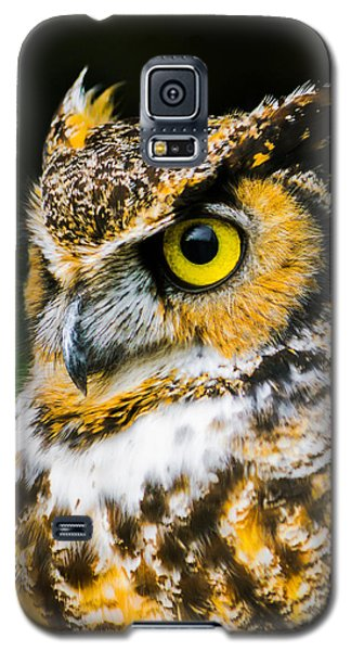 In The Eyes Galaxy S5 Case