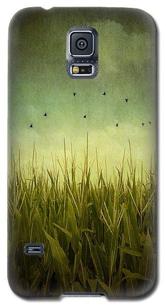 In The Field Galaxy S5 Case