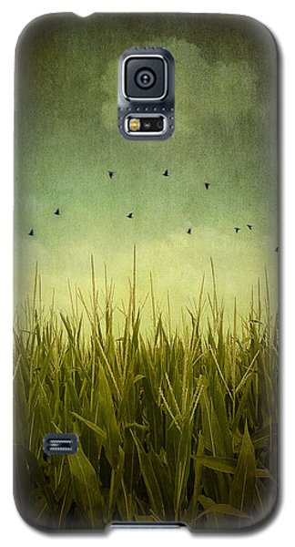 In The Field Galaxy S5 Case by Trish Mistric
