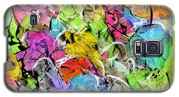 In The Garden Galaxy S5 Case by Jim Whalen