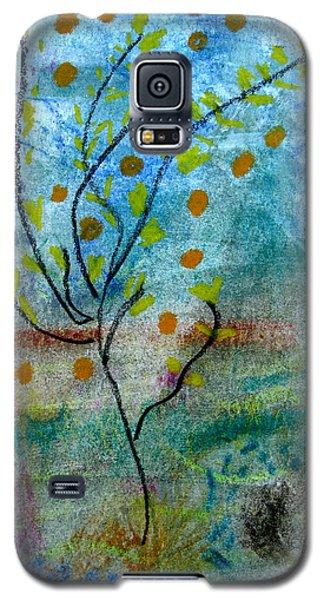 In The Garden Galaxy S5 Case by Patricia Januszkiewicz