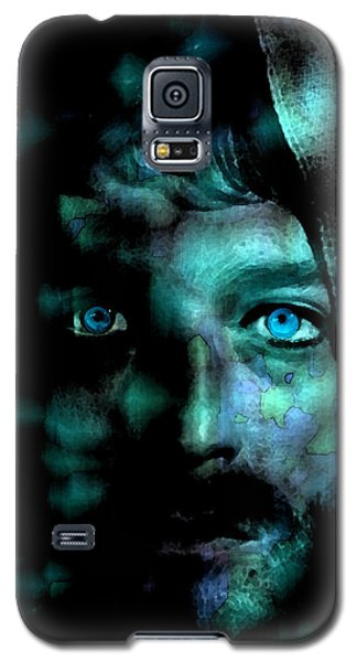 In The Garden Galaxy S5 Case by Seth Weaver