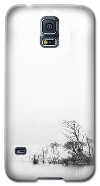 In The Mist Galaxy S5 Case