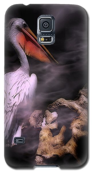 In The Misty Moonlight Galaxy S5 Case