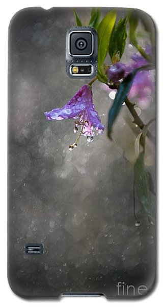 In The Morning Rain Galaxy S5 Case