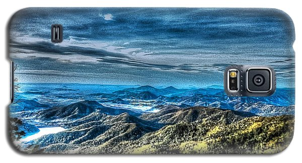 In The Mountains Galaxy S5 Case