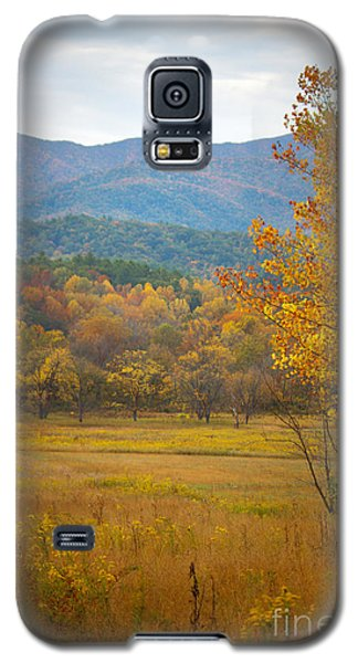 In The Smokies Galaxy S5 Case
