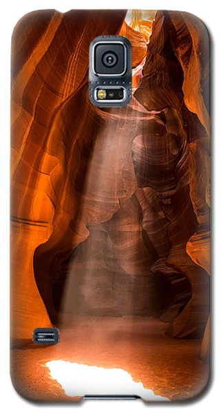 In The Spotlight Galaxy S5 Case