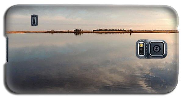 Galaxy S5 Case featuring the photograph In The Stillness by Allen Beilschmidt