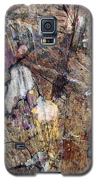 In The Studio Galaxy S5 Case