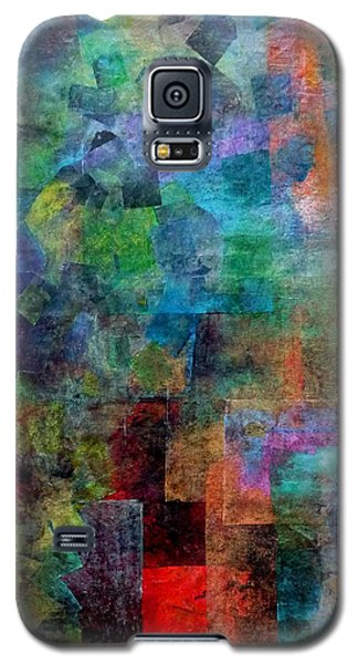 In The Wind Galaxy S5 Case by Jim Whalen