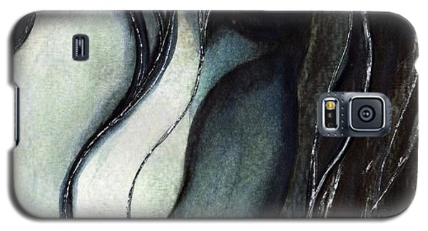 In Your Eyes Galaxy S5 Case