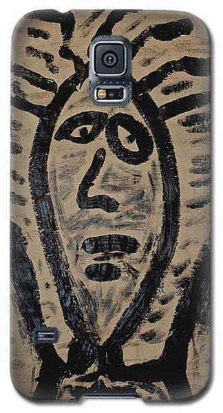 Incantation Galaxy S5 Case by Mario Perron