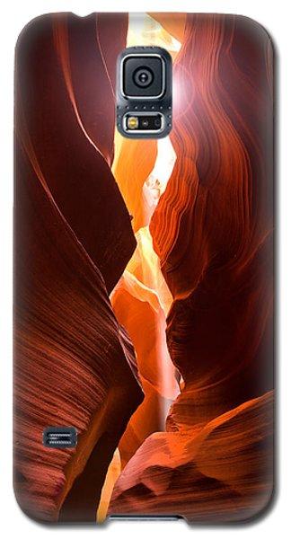 Inception Galaxy S5 Case