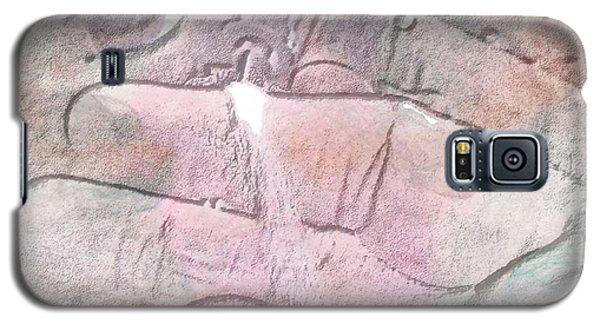 Galaxy S5 Case featuring the digital art Incredible by Aliceann Carlton