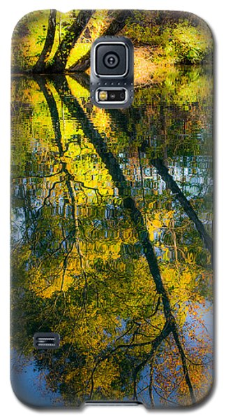 Incredible Colors Galaxy S5 Case