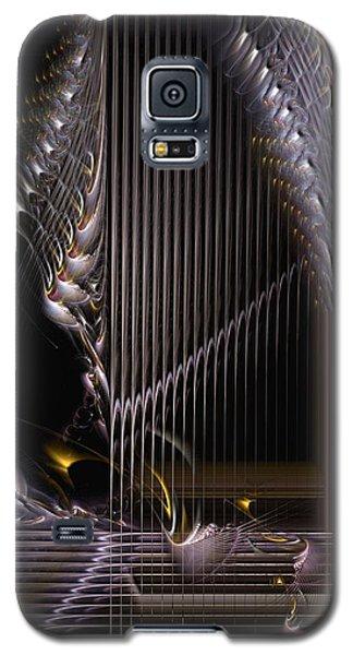 Incrementation Galaxy S5 Case