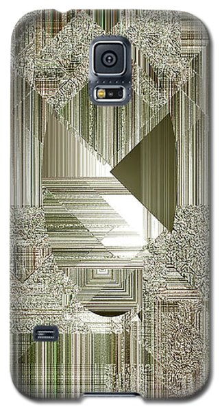 Indecision I Galaxy S5 Case by RC deWinter