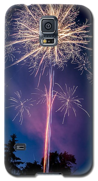 Independence Day 2014 1 Galaxy S5 Case