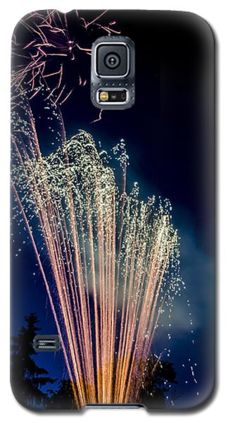Independence Day 2014 16 Galaxy S5 Case