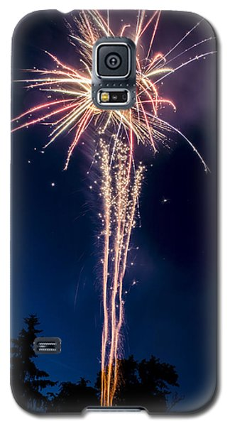 Independence Day 2014 7 Galaxy S5 Case