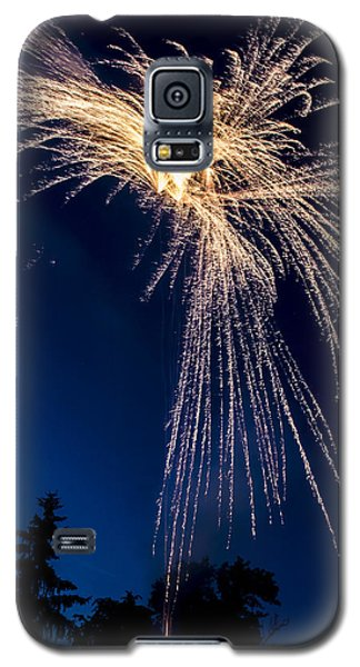 Independence Day 2014 8 Galaxy S5 Case