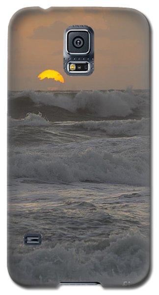 Indialantic Sunrise Galaxy S5 Case