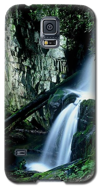 Indian Falls Galaxy S5 Case