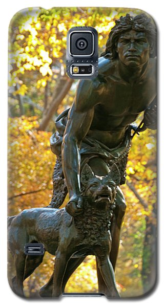 Indian Hunter Galaxy S5 Case