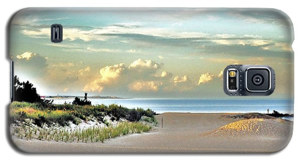 Indian River Inlet - Delaware State Parks Galaxy S5 Case