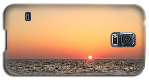 Indian Rocks Sunset 1 Galaxy S5 Case