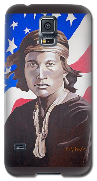 Indian Scout Galaxy S5 Case