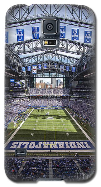 Indianapolis Colts 2 Galaxy S5 Case