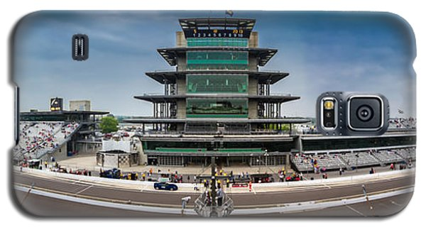 Indianapolis Motor Speedway Galaxy S5 Case