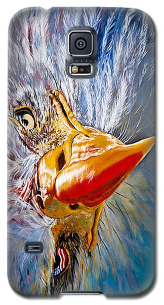 Indigenous Eyecon Galaxy S5 Case