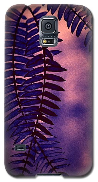 Indigo Haze Galaxy S5 Case