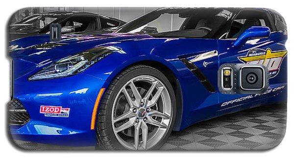 Indy 500 Corvette Pace Car Galaxy S5 Case