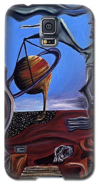 Infatuasilaphrene Galaxy S5 Case