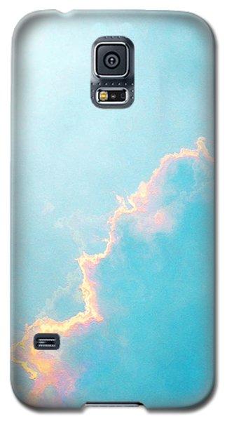 Infinite - Abstract Art Galaxy S5 Case