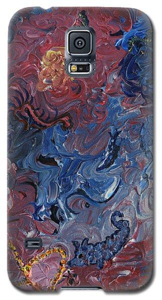 Infinite Beings Galaxy S5 Case