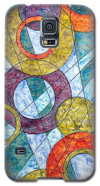 Infinite Loop Galaxy S5 Case