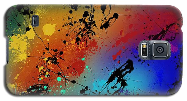 Surrealism Galaxy S5 Case - Infinite M by Ryan Burton
