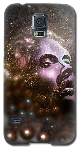 Infinity Galaxy S5 Case by James McAdams