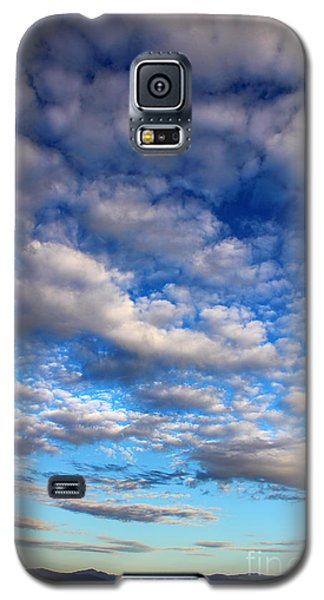 Influence Of Dusk Galaxy S5 Case